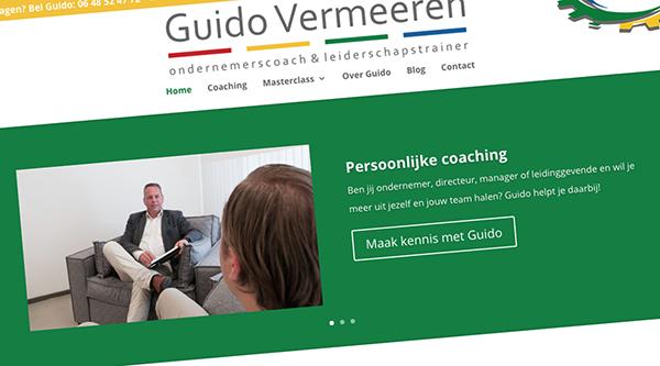 Guido Vermeeren - Ondernemerscoach en Leiderschapstrainer