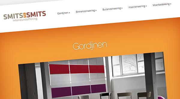 Smits & Smits - Gordijnen en meer uit Helmond
